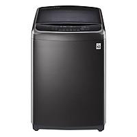 Máy Giặt Cửa Trên Inverter LG TH2519SSAK (19kg) - Đen - Hàng Chính Hãng