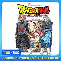 Dragon Ball Super -  Tập 4