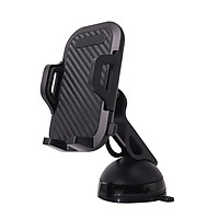 Giá đỡ điện thoại Thiết kế nhỏ gọn,Xoay 360 độ trên ô tô, xe hơi YQ-XP029, hỗ trợ các thiết bị có độ rộng màn hình từ 4-7 inch