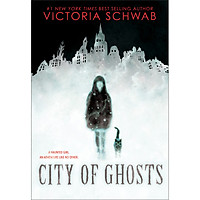 City Of Ghosts #1