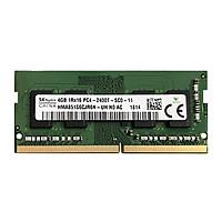Ram Laptop Hynix 4GB DDR4 2400MHz 1.2v - Hàng chính hãng