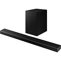 Loa soundbar Samsung 3.1.2 ch HW-Q600A - Hàng chính hãng