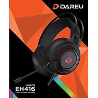 Tai nghe gaming DareU EH416 - Hàng chính hãng