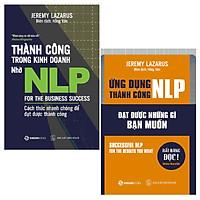 Combo Ứng Dụng Thành Công NLP + Thành Công Trong Doanh Nghiệp Nhờ NLP