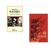 Combo 2 cuốn sách: Đại gia Gatsby  + Danh Nghĩa Nhân Dân