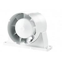 Quạt HT gắn ống gió - có chân đế + Timer - Tubo-U 150 T-Hàng nhập khẩu
