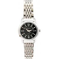 Đồng hồ Nữ Halei - HL509 Dây trắng