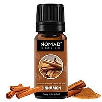 Tinh Dầu Thiên Nhiên Vỏ Quế Nomad Essential Oils Cinanmon