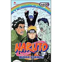 Naruto - Tập 54: Cầu Nối Hòa Bình