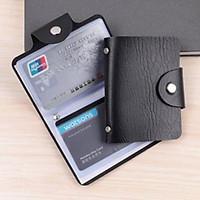 Ví da đựng thẻ, đựng giấy tờ, thẻ ATM loại đẹp Y0087 chất da bền đẹp