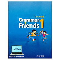 GRAMMAR FRIENDS 1: STUDENT'S BOOK WITH CD-ROM PACK