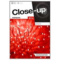 Closeup Emea B1+ 2E Workbook