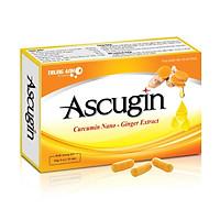 Thực phẩm bảo vệ sức khỏe ASCUGIN