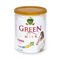 Sữa Non Cho Mẹ Bầu GreenMilk Bổ Sung Canxi Dinh Dưỡng Thai Kỳ (400g)