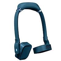 Quạt treo cổ di động, sạc USB, có 3 chế độ gió - tùy chọn dung lượng pin
