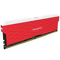 Ram máy tính Asgard W2 ddr4 PC 16gb Kit ( 8GB*2) bus 3000 RGB - hàng chính hãng