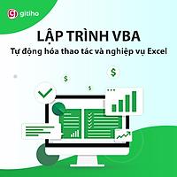 Tuyệt đỉnh VBA - Viết code trong tầm tay