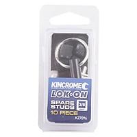 10 chốt giữ cho khung giá kim loại chuẩn 3/8'' hiệu Kincrome K27096 HÀNG MỚI 100% NHẬP KHẨU ÚC