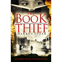 Sách tiếng Anh - The Book Thief