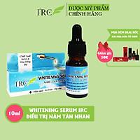 Serum nám tàn nhang IRC chống lão hóa 3 in 1, cấp ẩm dưỡng trắng và tăng sinh collagen phục hồi da