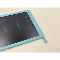 LCD WRITING BOARD (10inch = 25.3cm) Bảng điện tử viết xóa