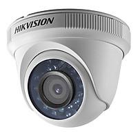 Camera HD-TVI 2.0MP DS-2CE56DOT-IR - Hàng chính hãng