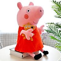 Gấu Bông Heo Peppa Pig ICHIGO 30CM