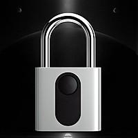 Khóa vân tay bảo mật thông minh OKLOK GS40