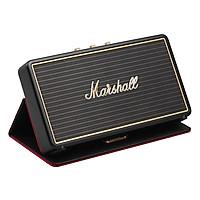 Loa Bluetooth Marshall Stockwell Black - Hàng Chính Hãng