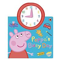 Peppa Pig: Peppa's Busy Day - Peppa Pig