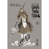 Long Thần Tướng - Tập 4
