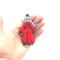 Móc chìa khóa Inuyasha IN08001