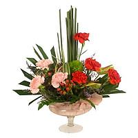 Bình hoa tươi - Mãnh Liệt Một Tình Yêu 3971