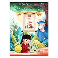 Cổ Tích Việt Nam - Sự Tích Hoa Cúc Trắng