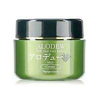 Kem dưỡng ẩm cho da khô chiết xuất Lô Hội Naris Alodew Mild Cream (97g) – Hàng Chính Hãng