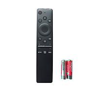 Remote BN59-01329H Điều Khiển Dành Cho Samsung Smart TV QLED 4K - Nhận Giọng Nói