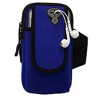 Túi đeo tay đựng điện thoại chạy thể dục đa năng