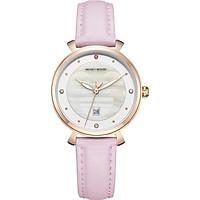 Disney Women's Watch Casual Trends Middle School Watch Korean Rhinestone Girl Girl New Fashion Quartz Watch 11258P