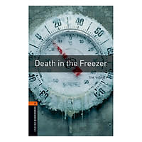 Oxford Bookworms Library (3 Ed.) 2: Death In The Freezer