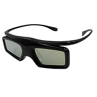 DLP Link 3D Glasses Eyewear Rechargeable for All DLP-Link 3D Projectors