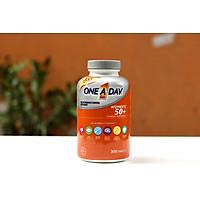 Thực phẩm bổ sung Vitamin của Mỹ - ONE A DAY WOMEN 50+ Healthy Advantage 300 viên