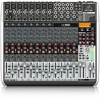 Mixer Behringer QX2222USB-EU - Hàng chính hãng
