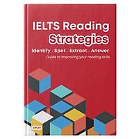 Sách IELTS Reading Strategies - Chiến thuật làm bài thi IELTS Reading