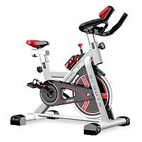 BG Xe đạp tập thể thao đa năng trong nhà Model S500 WHITE SPINING BIKE mới(hàng nhập khẩu)