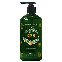 Sữa tắm cam chanh Citrus Shower Gel 500ml