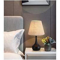 Đèn Ngủ DN-290 - Đèn Trang Trí Phòng Ngủ - Thiết Kế Dạng Để Bàn - Chất Liệu Cao Cấp, An Toàn Khi Sử Dụng - Nguồn Ánh Sáng Êm Dịu, Bảo Vệ Mắt