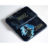 Case ốp Zelda máy New Nintendo 3DS XL/LL
