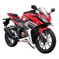 Xe Máy Nhập Khẩu Honda CBR 150R ABS - Trắng đỏ