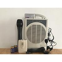 """Micro trợ giảng """"SHUBOSS SM2008A"""" karaoke Bluetooth  - SẢN PHẨM CHÍNH HÃNG"""