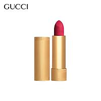 Son Gucci Rouge A Levres Mat 401